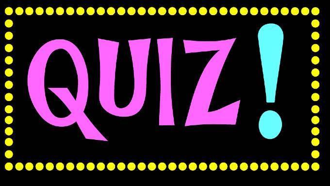 Fai un quiz online