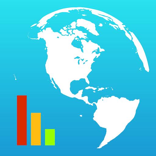World Factbook & Statistics 2019