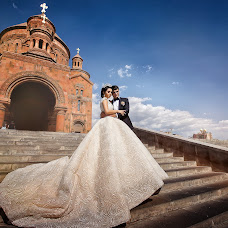 Wedding photographer Lidiya Kileshyan (Lidija). Photo of 12.03.2018