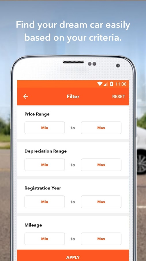 Carro Singapore- screenshot