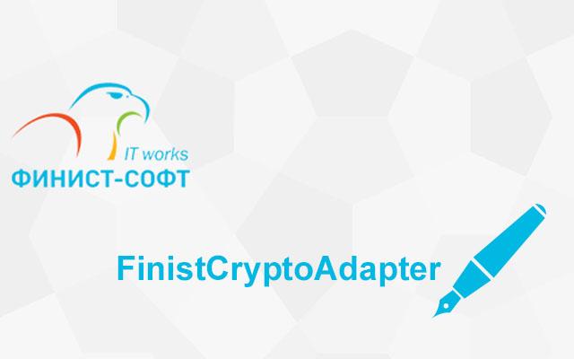 FinistCryptoAdapter