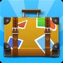 Phrasebook PRO (16 languages) icon