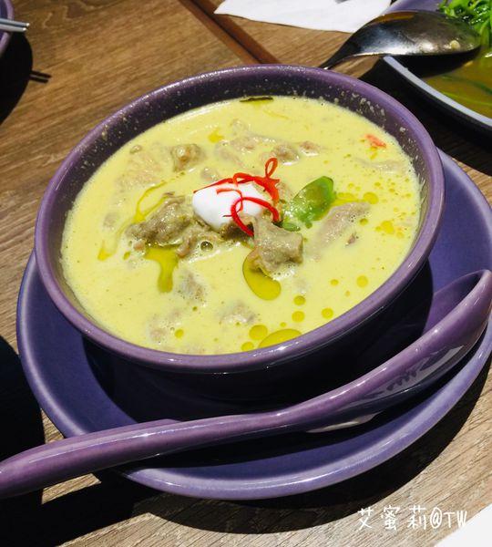 NARA Thai Cuisine 台中中友店