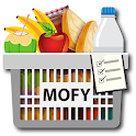 Mofy - Daily Milk, Vegetables With Morning Grocery icon