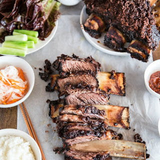 Oven Baked Beef Ribs Recipes