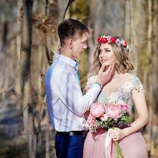 Wedding photographer Valeriya Pakhomova (EnzZa). Photo of 15.04.2018