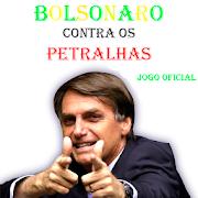 Bolsonaro Contra os Petralhas - Jogo Oficial