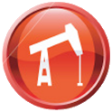 Oil and Gas Well Locator LITE icon