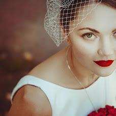 Wedding photographer Sonya Badeeva (SoniaSverchok). Photo of 26.09.2013