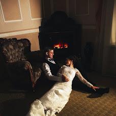 Wedding photographer Andrey Yusenkov (Yusenkov). Photo of 24.11.2017
