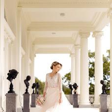 Wedding photographer Anna Tebenkova (TebenkovaPhoto). Photo of 13.07.2018