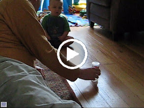 Video: crawling!!!