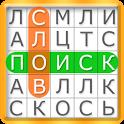 Поиск слов icon