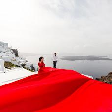 Wedding photographer Svetlana Ryazhenceva (svetlana5). Photo of 20.01.2018