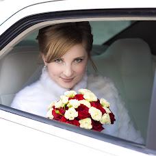 Wedding photographer Yuliya Novikova (yuNo). Photo of 19.04.2015