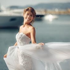 Wedding photographer Andrey Basargin (basargin). Photo of 08.07.2018