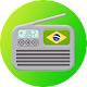 Radio Brasil ao Vivo: Radio Online, Radio FM, AM Download on Windows