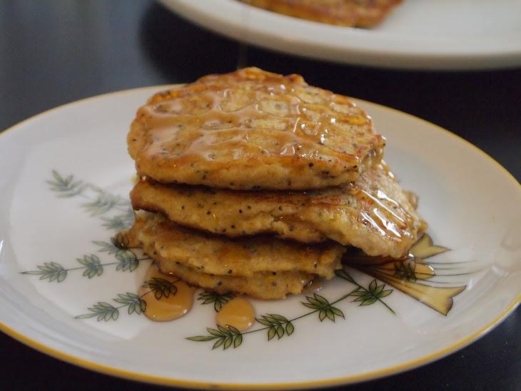 ... lemon poppy seed muffins i lemon poppy seed pancakes yogurt pancake
