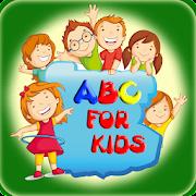 ABC For Kids Tracing & Phonics