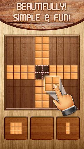 Wood Block Puzzle 1.0.0 screenshots 4