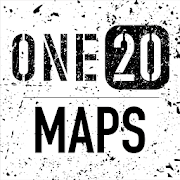 ONE20 MAPS - Truck-Safe Nav, Truck Stops, Weather