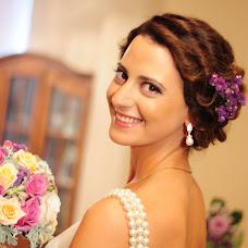 Wedding photographer Natia Rekhviashvili (natia). Photo of 02.12.2017
