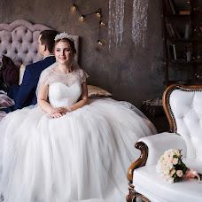Wedding photographer Nikolay Lazbekin (funk). Photo of 10.08.2018