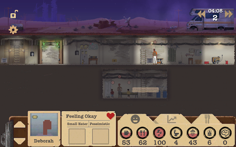 Sheltered Screenshot 6