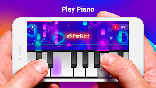 Piano - Play & Learn Music 1.13 screenshots 1