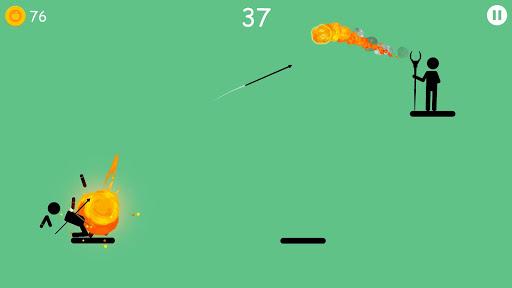 The Spearman android2mod screenshots 4