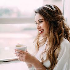 Wedding photographer Anna Rudanova (rudanovaanna). Photo of 16.05.2018