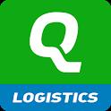 Quikr Logistics icon