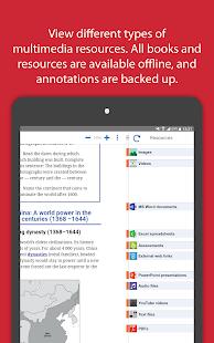 Vodacom e-Learning - náhled