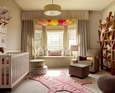 Baby Room Design Ideas screenshot 1