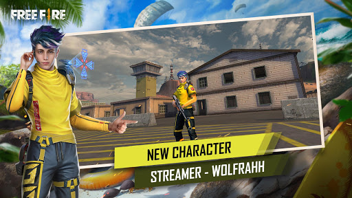 Garena Free Fire: Rampage  screenshots 9