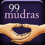 Mudras for Meditation  Icon