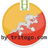 Hotels Bhutan by tritogo.com