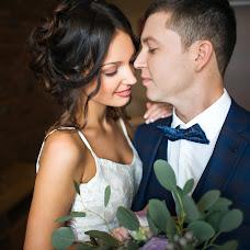 Wedding photographer Sergey Kostyrya (kostyrya). Photo of 12.02.2017