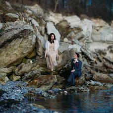 Wedding photographer Elena Belevantseva (Femida1985). Photo of 21.12.2017