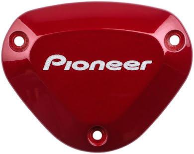 Pioneer Power Meter Color Cap