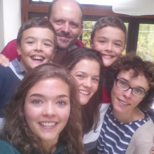Famille Petton - La Rebellerie