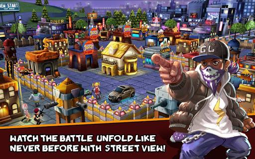 Clash of Gangs screenshot 1