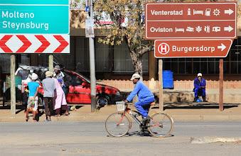 Photo: Foto-impressie Zuid Afrika mei 2014