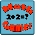 Math Game icon