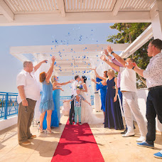 Wedding photographer Aris Kostemyakov (Aristaphoto). Photo of 12.10.2017