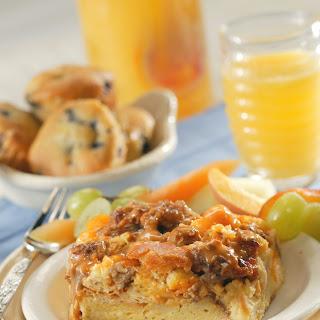 Breakfast The Night Before