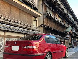 3シリーズ セダンのカスタム事例画像 Taisuke さんの2018年02月02日07:10の投稿