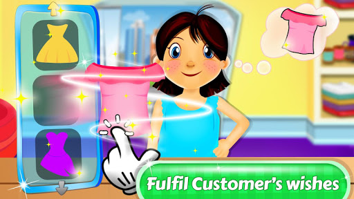 Kids Tailor - Fashion Clothes Maker 1.1.1 screenshots 6