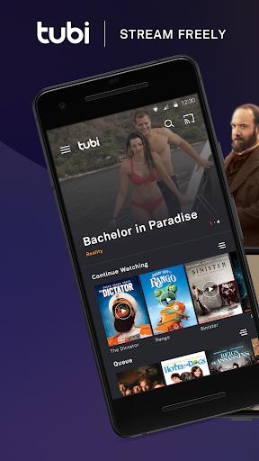PC u7528 Tubi - Free Movies & TV Shows 1
