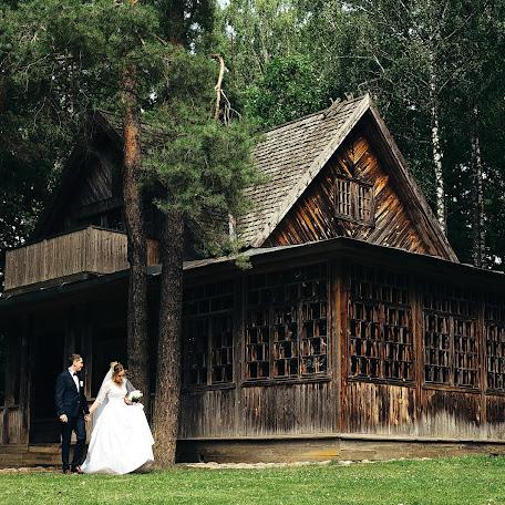 Wedding photographer Ilya Negodyaev (negodyaev). Photo of 07.10.2017